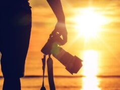 11 Photography Ideas You Need to Try In Spring