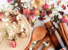 Aroma Oils vs. Essential Oils
