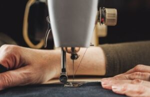 Domestic vs Industrial Sewing Machine - When to Get Industrial Sewing Machines