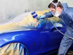 Elevate Your Ride - 9 Ideas for Custom Car Paint Jobs
