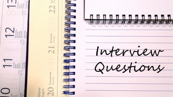 Some Common Interview Questions and Learn How to Answer Them