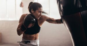 10 Reasons Why Boxing is the Perfect Workout for Women