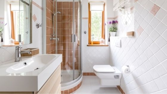 10 Tips to Decorate Your Bathroom