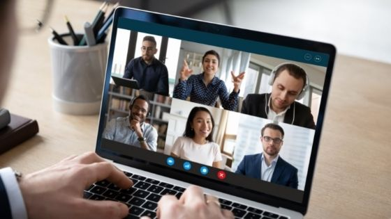 Is Video Call A Better Alternative for Business Communication These Days