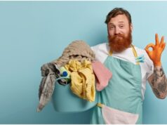 10 Tips to Cut Household Chores in Half