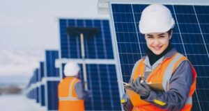 How to Find a Solar Company Near Me