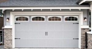 How to Replace Garage Door Panels