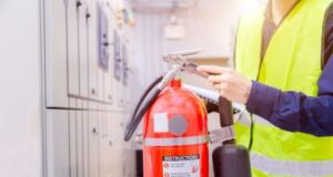 Passive Fire Safety - The Top Priority for Building Service Contractors In 2021